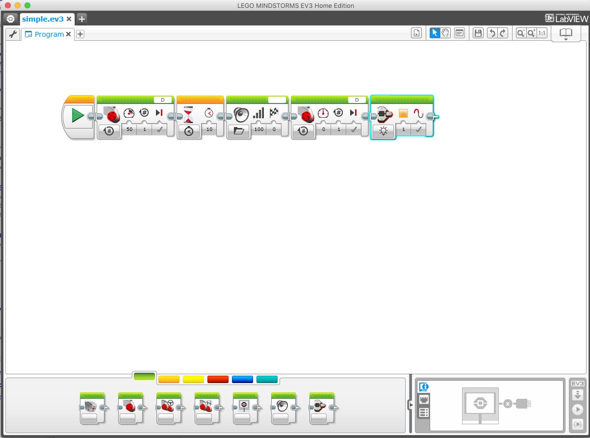 Programmieren Mit Labview Programming And Fun