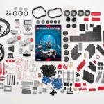 Lego-Teile